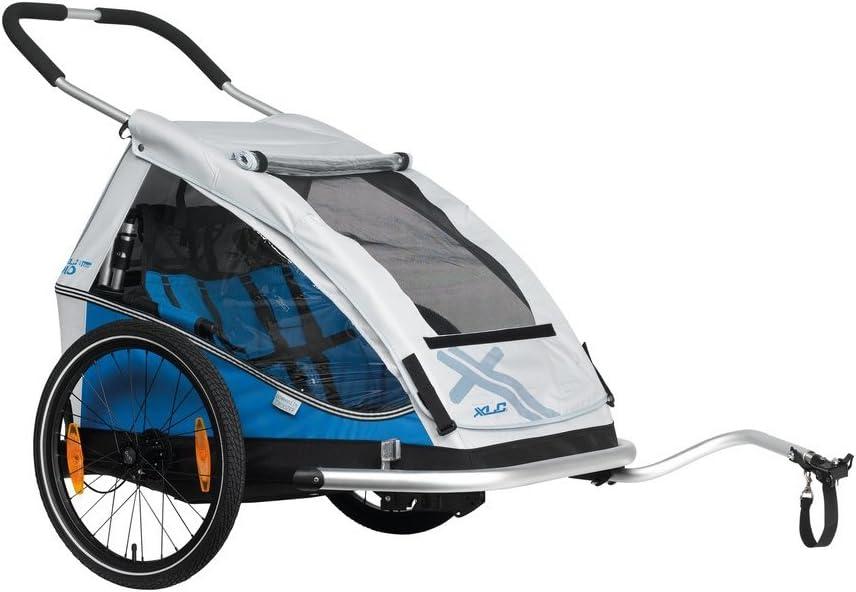 3092000406 - Remolque bicicleta para llevar niños rueda BUGGY 20 ...