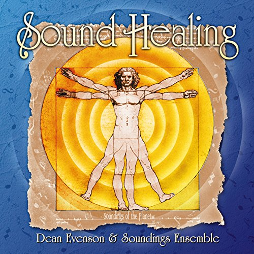 dean evenson soundings ensemble - 2