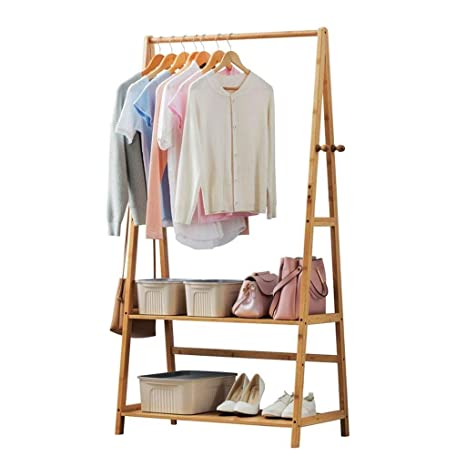 NAOYG COAT RACK Estante de Perchero Moderno, Percha Grande ...