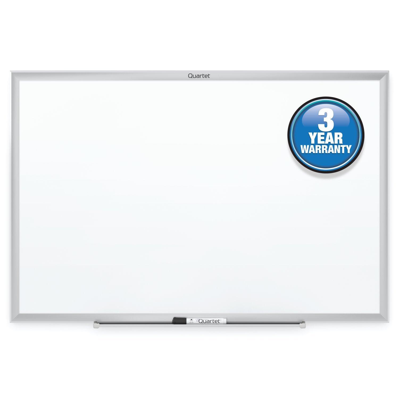 Amazon.com : Quartet Dry Erase Board, Whiteboard/White Board, 24\