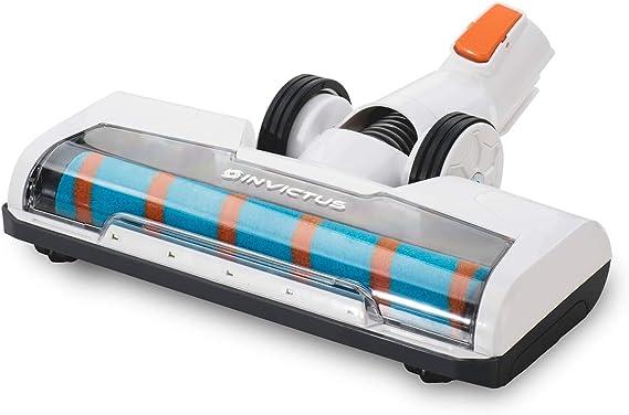Genius Invictus X7 / X5 - Aspirador con batería (cepillo ...