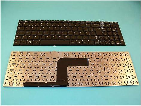IFINGER Teclado para PORTATIL Samsung NP RV511 RV520 RV515 ...