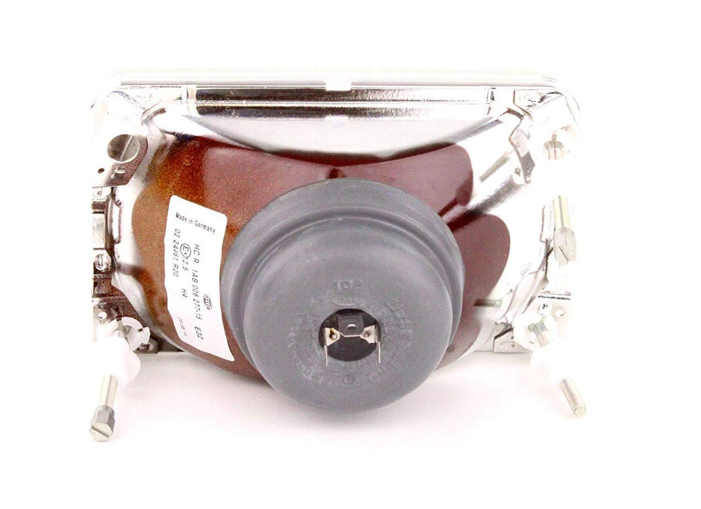 Tenzo-R 37694 Hella Scheinwerfer Scheinwerfereinsatz H4 universal