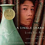 A Single Shard  | Linda Sue Park