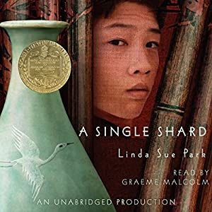 A Single Shard Audiobook