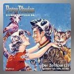 Der Zeitlose - Teil 3 (Perry Rhodan Silber Edition 88) | William Voltz,H. G. Ewers,H. G. Francis