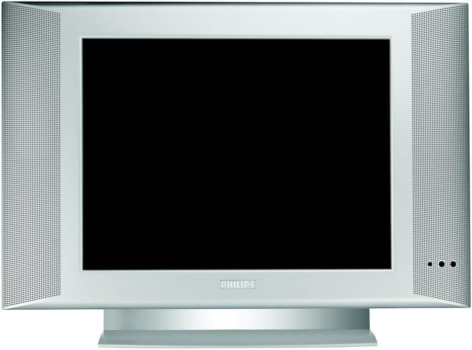 Philips 15PF4110/01 - Televisión, Pantalla LCD 15 pulgadas: Amazon.es: Electrónica