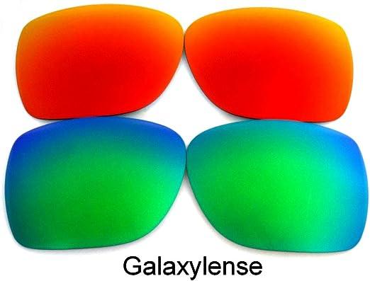 Fuse Lenses for Electric Backbone