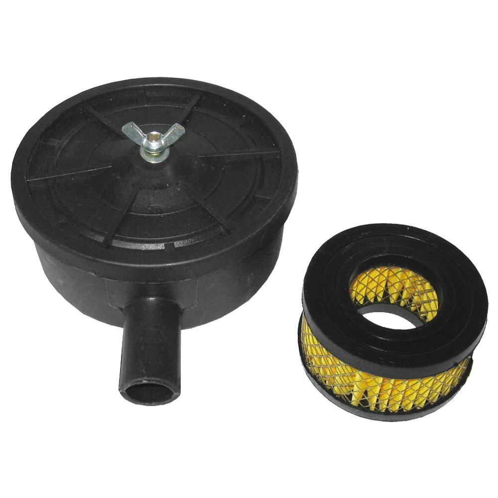 Powermate Vx 019-0239RP Air Filter Canister with Element MAT Holdings
