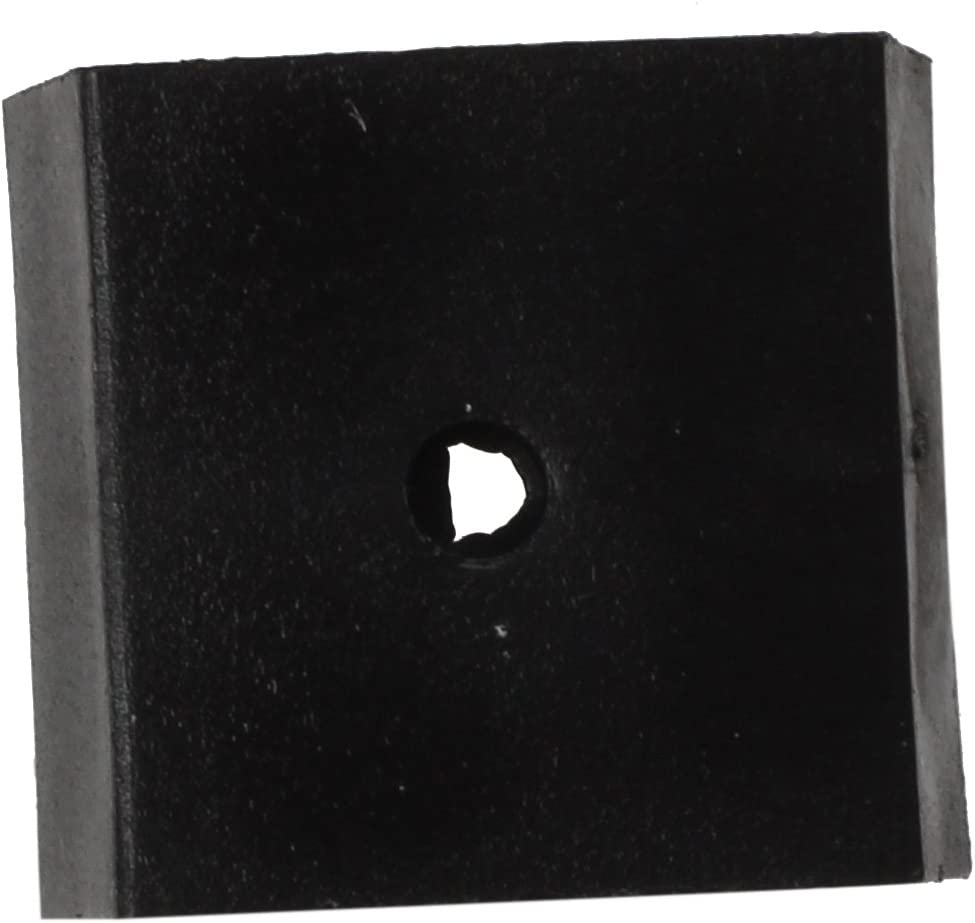 Cikuso Noir repere Clip pour Queue de Billard Crosse