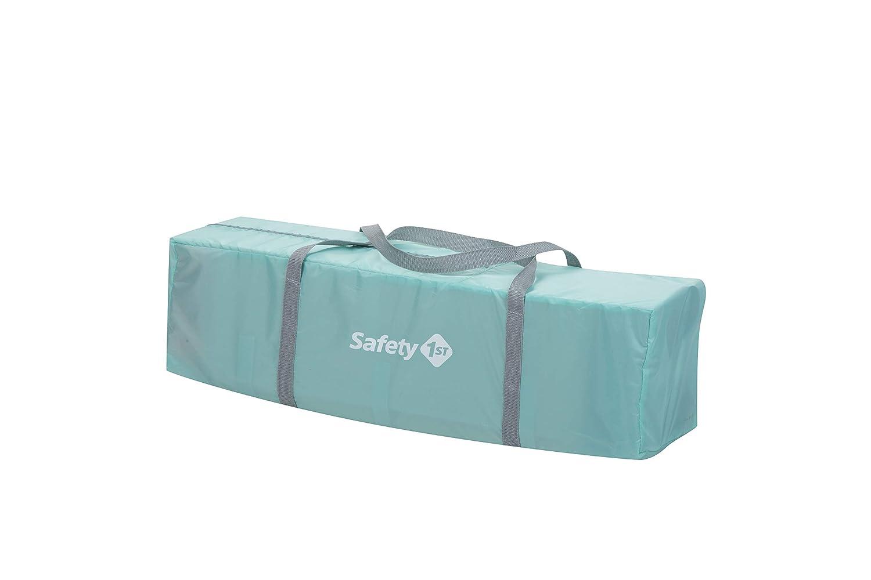 mehrfarbig happy day zusammenfaltbar und inklusive Transporttasche Safety 1st 2114560000 Reisebett Soft Dreams praktisches und kompaktes Kinder-Reisebett