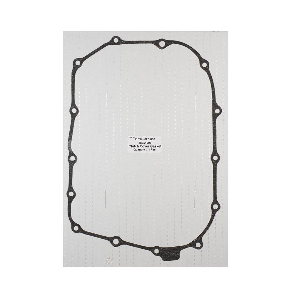 Clutch cover gasket for Honda NTV 650 Revere RC33 Shadow VT 500 ° C PC08 E PC11 MotoLibre