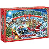 Destination Christmas Board Game