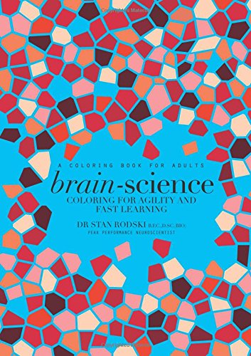 Download Pdf Brain Science Coloring For Agility And Fast Learning By Stan Rodski Full Pages Ngakuwebook