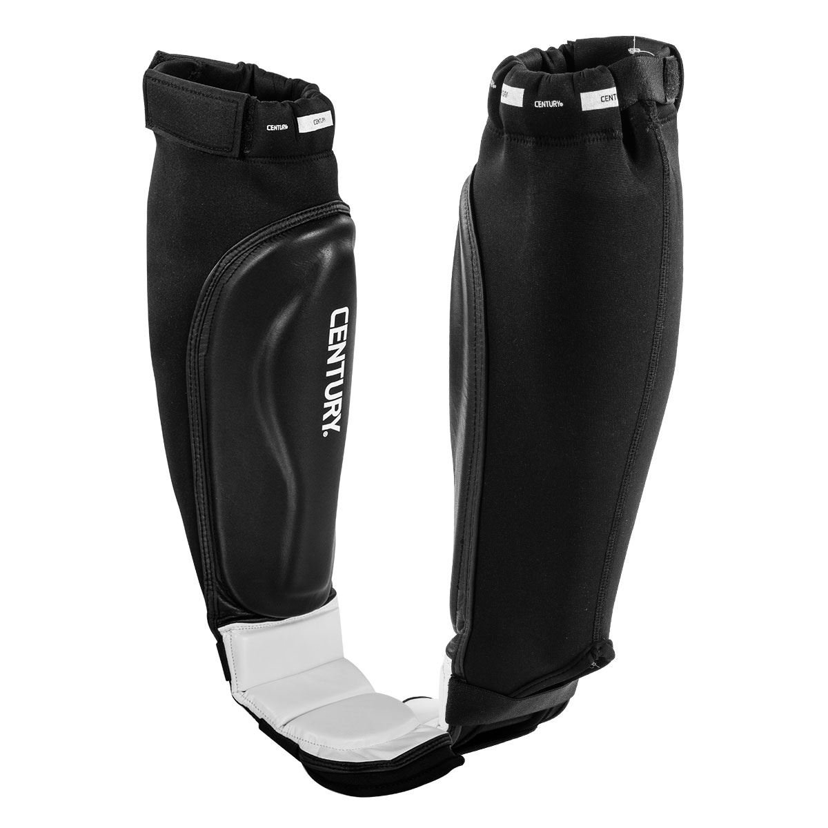 Century B01053BRGW CREED MMA Century Shin & Instep Shin Guards Adult Large B01053BRGW, キタヤマ イロハ:75a2fa7b --- capela.dominiotemporario.com