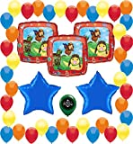 Wonder Pets Deluxe Balloon Decoration Bundle
