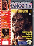 Fangoria Magazine 54 POLTERGEIST II Ramsey Campbell JOHN AGAR Invaders from Mars CRITTERS June 1986 (Fangoria Magazine)