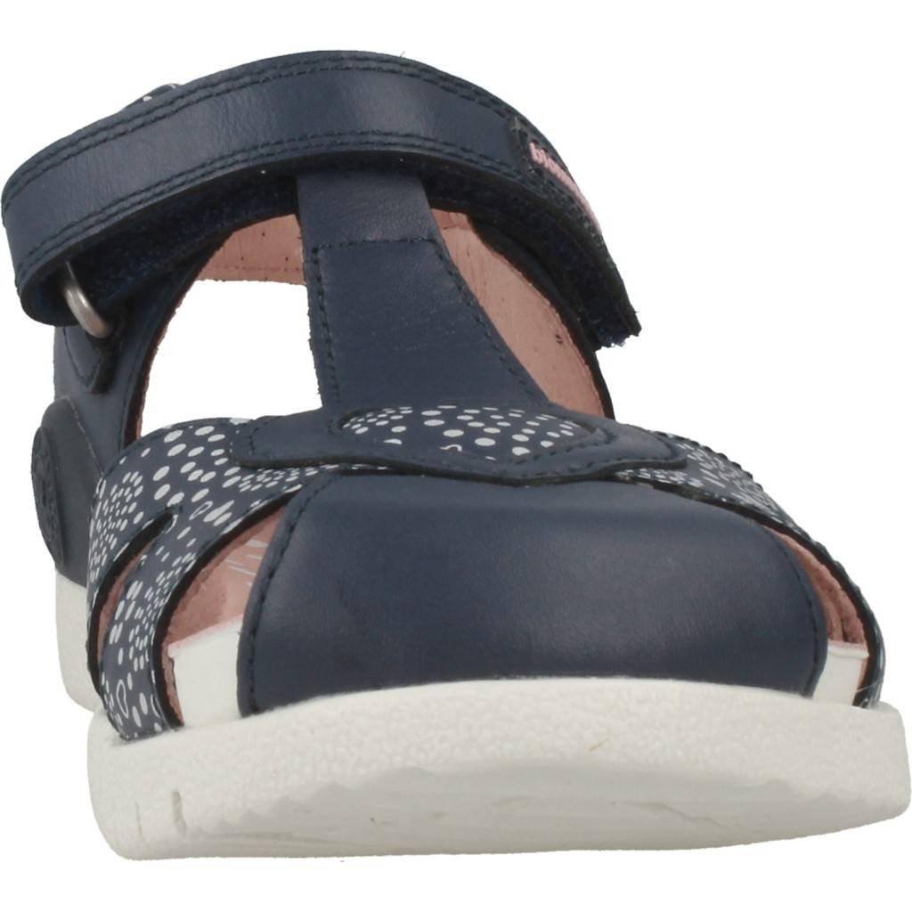 Biomecanics Girls 182168 Closed Toe Sandals