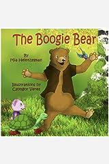The Boogie Bear Kindle Edition