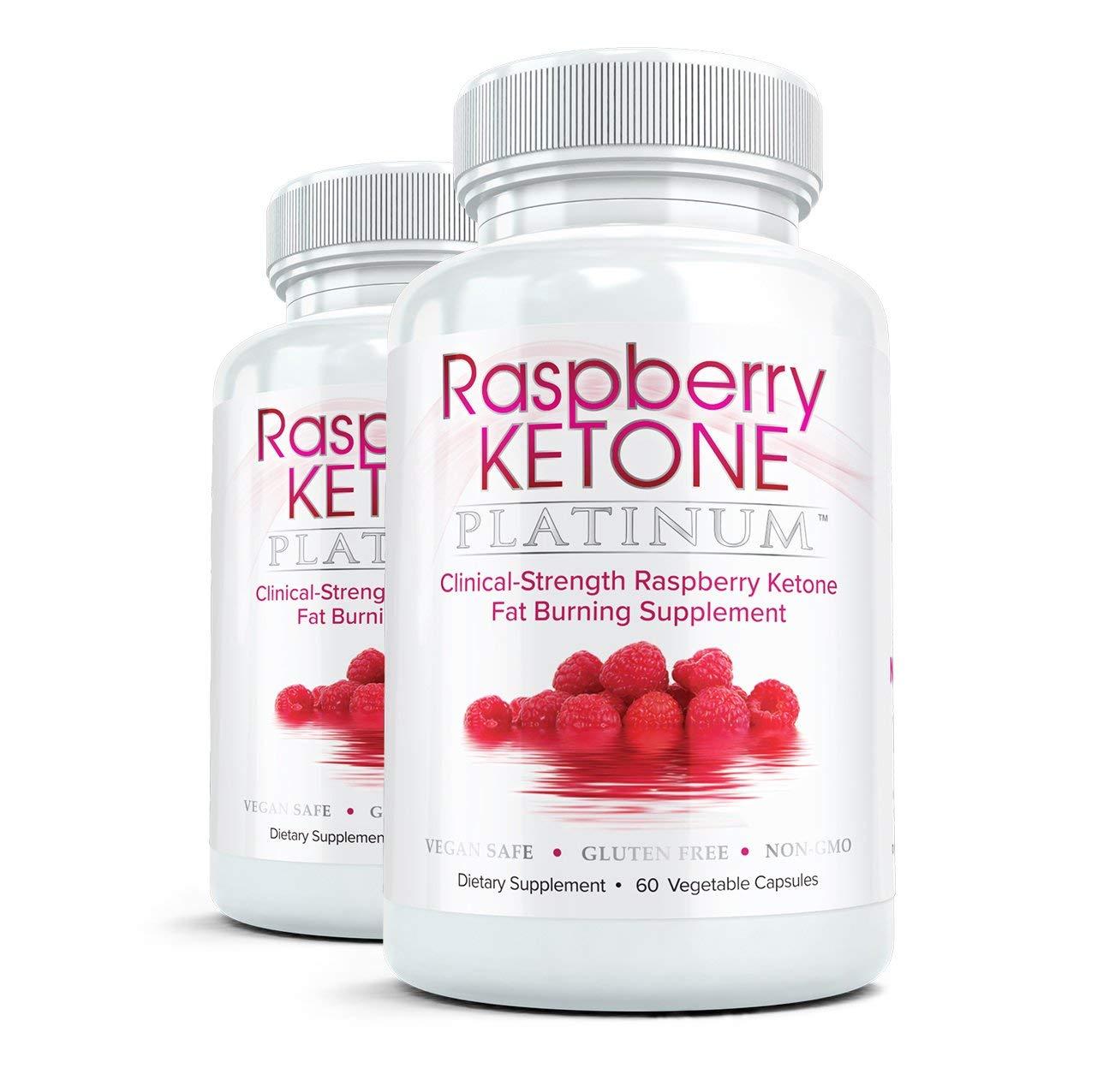 Amazon Com Raspberry Ketone Platinum Weight Loss Pills And Fat