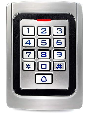 Amazon com: Access-Control Keypads: Electronics