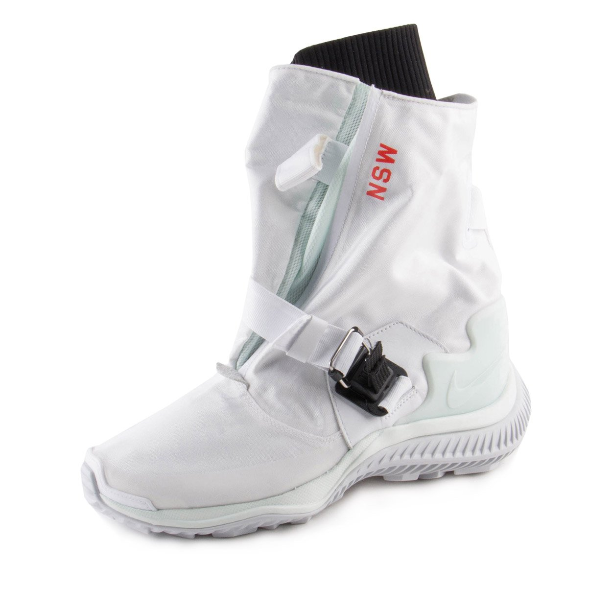 new concept 7bbbc b26de Amazon.com  Nike WMNS NSW Gaiter Boot Womens Aa0528-100  Boo