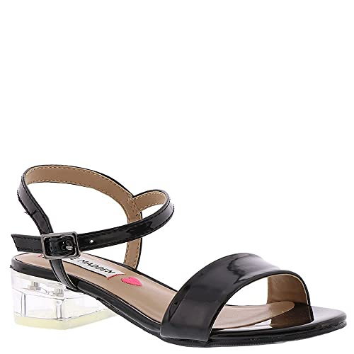 54c6c217aed Image Unavailable. Image not available for. Color  Steve Madden Jvallery  Girls  Toddler-Youth Sandal 5 M ...