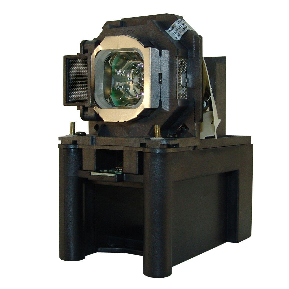 SpArc OEMプロジェクター交換用ランプ 囲い/電球付き Panasonic PT-FW100NTU用 Platinum (Brighter/Durable) B07MFH3Q7Q Lamp with Housing Platinum (Brighter/Durable)