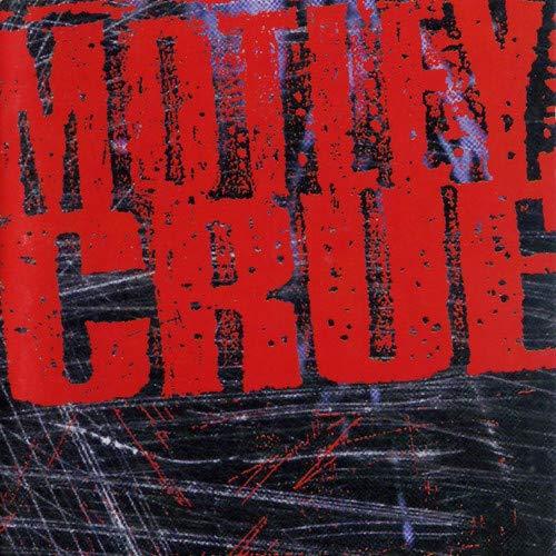 Mötley Crüe (The Best Of Motley Crue)