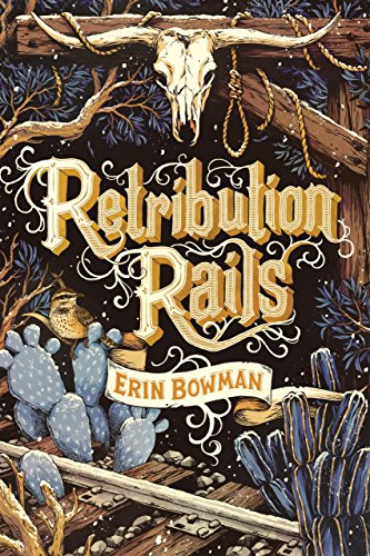 Retribution Rails
