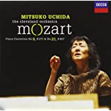 Mozart Piano Concertos Nos. 9 & 21
