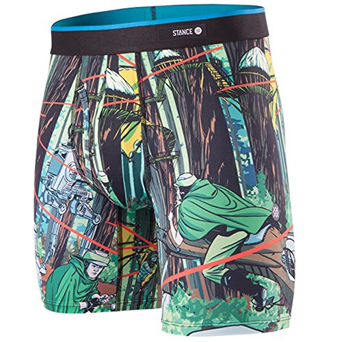Stance Boxers Galaxy Boxer Brief