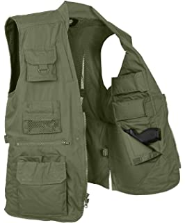 Amazon.com: Rothco Ranger Vest: Sports & Outdoors