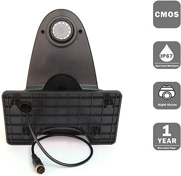 sprinter rear camera wire diagram amazon com knragho compatible with backup camera for b e n z  knragho compatible with backup camera