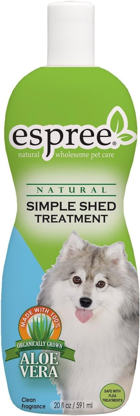 Amazon.com: Espree Simple cobertizo productos para mascotas ...