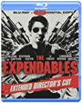 The Expendables (Extended Director's...