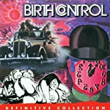 Definitive Collection by Birth Control (2003-11-04)