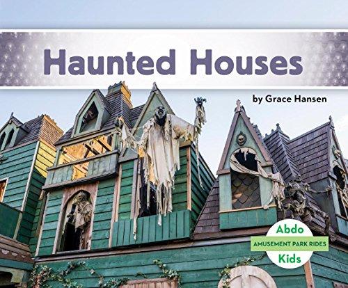Haunted Houses (Amusement Park Rides)