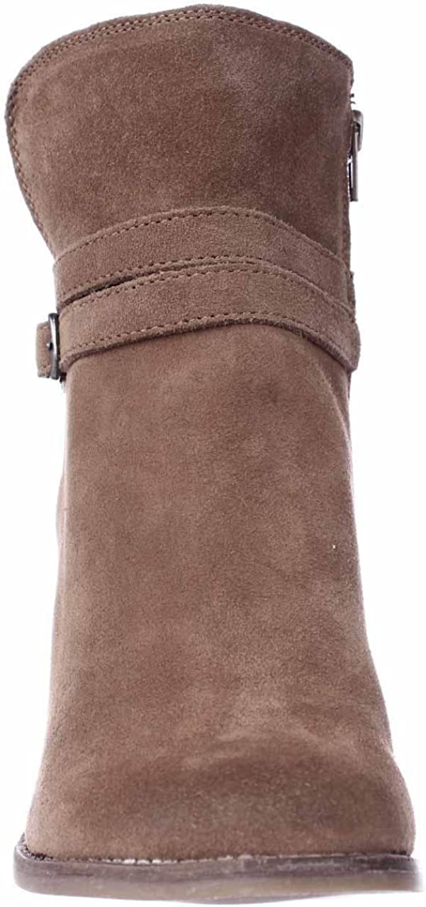 Lucky Brand Womens Latonya Boot