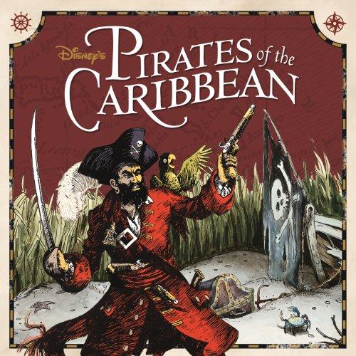 Pirates of the Caribbean (Original Attraction Soundtrack)