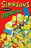 Simpsons Comics Spectacular, Matt Groening, 0060951486