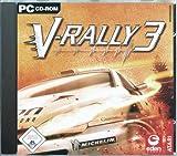 V-Rally 3 [Software Pyramide] [Windows 98]