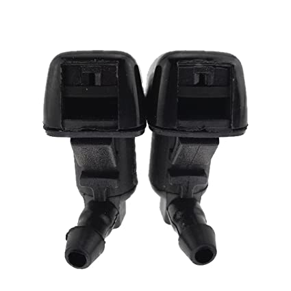 Windshield Washer Nozzles Pack Of Szaa Cza   Ford Focus