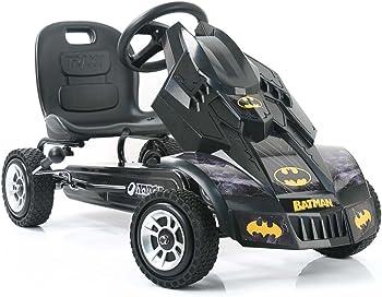 Hauck Batmobile Pedal Go Kart Kids Toy