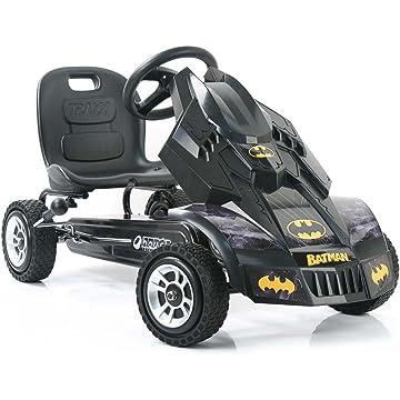 top best Hauck Batmobile Go Kart
