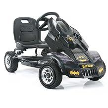 Hauck Batmobile Go Kart