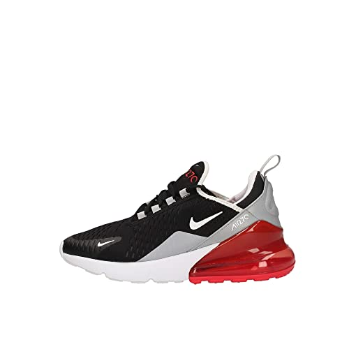 Nike Men's Air Max 270 (gs) Track & Field Shoes, Multicolour