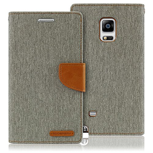 note 4 edge flip wallet - 4