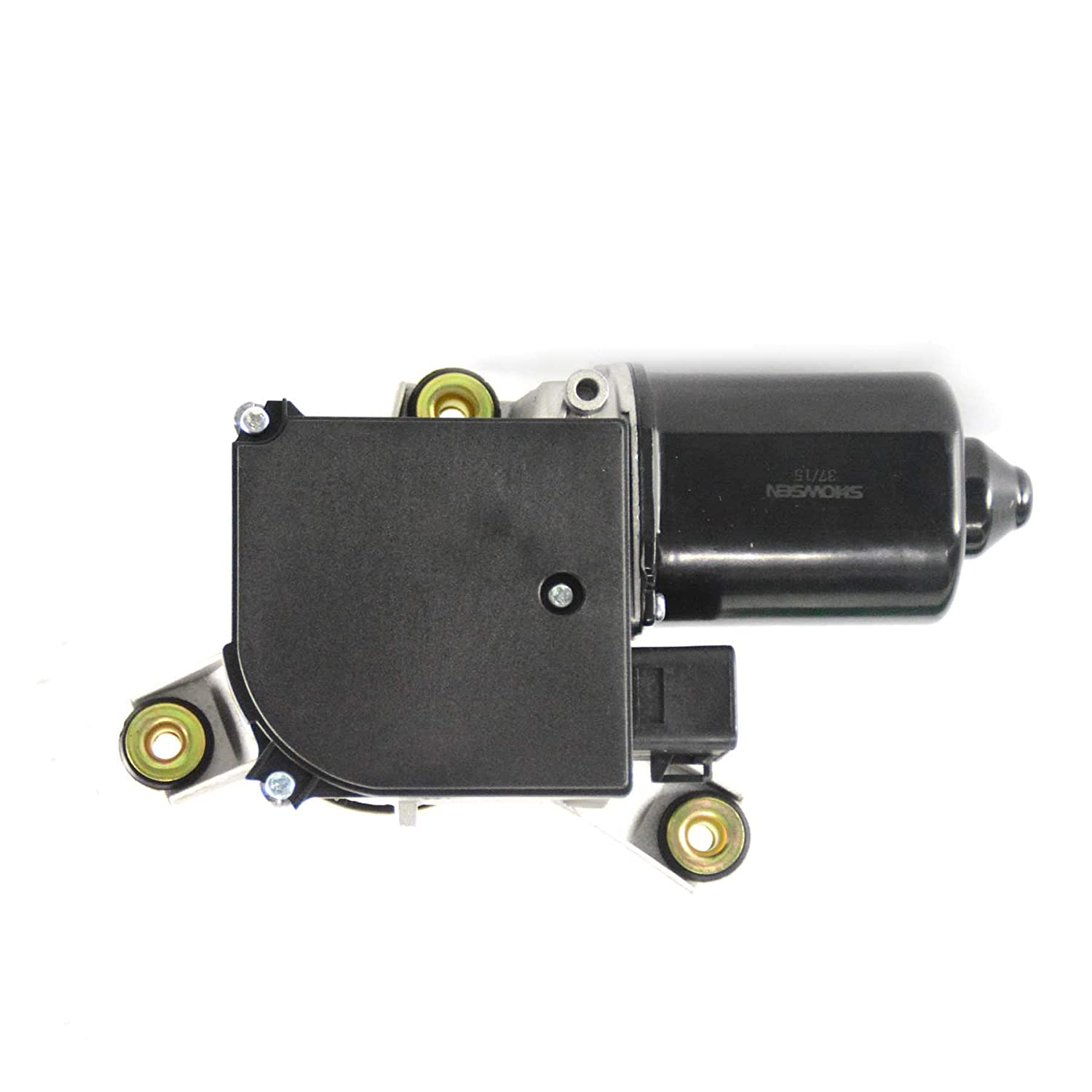 SHOWSEN 601-101 New Front Windshield Wiper Motor Fit Chevrolet GMC Cadillac Isuzu Oldsmobile