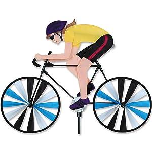 Premier Kites Road Bike 22 Inch Spinner - Lady